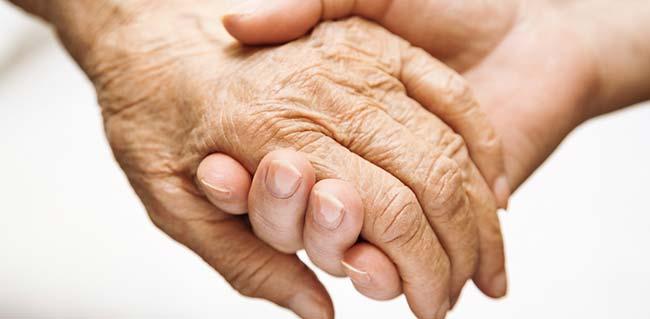 La estimulación cerebral profunda para el Parkinson ayuda a los pacientes a recuperar el control