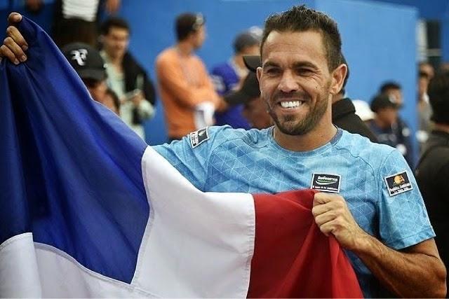 Dominicana y Alemania se jugarán la permanencia en la Copa Davis