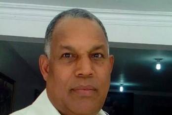 Solicitarán orden de arresto contra implicados en asesinato de Blas Olivo