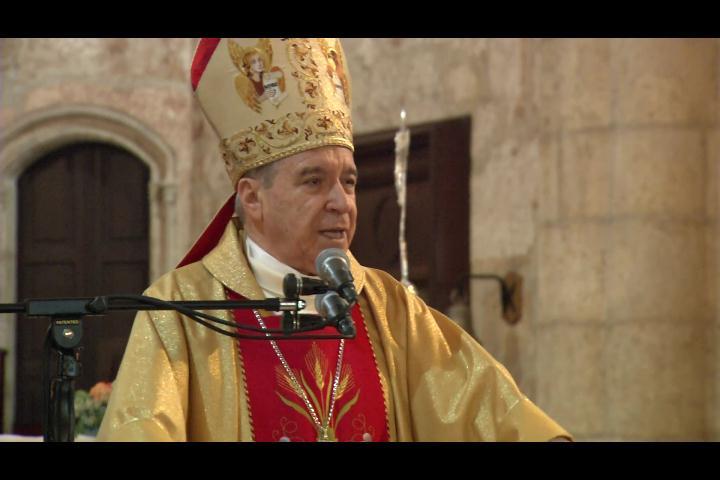 Cardenal destaca rol de los medios a través de la historia para difundir el Evangelio