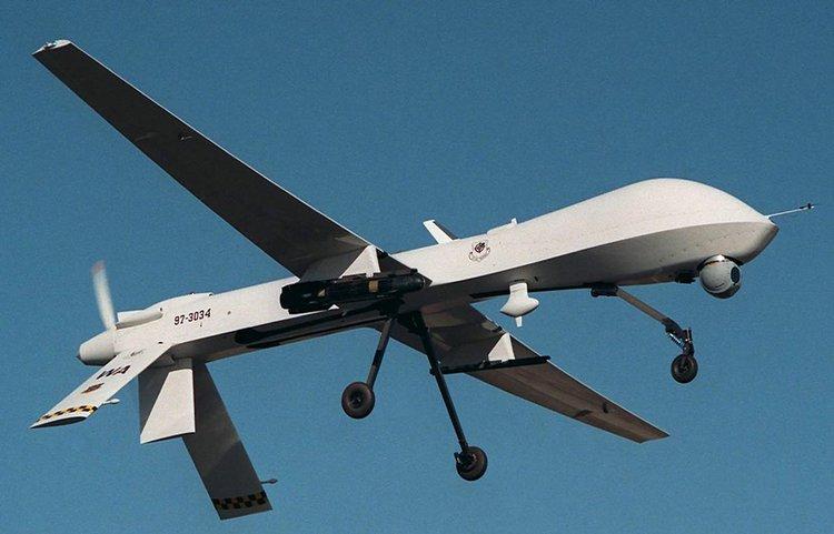 Naciones europeas consideran vigilar sus ciudades con drones