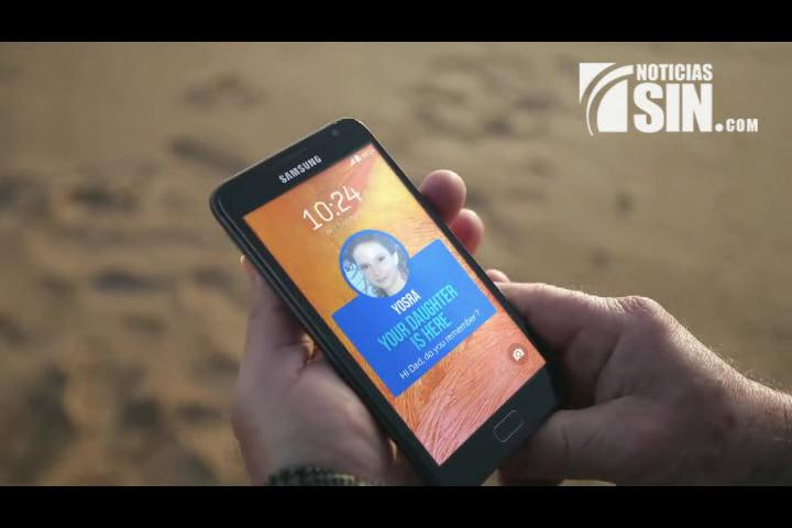 Samsung desarrolla app para reducir impacto del Alzheimer