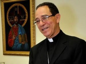 Monseñor Gregorio Nicanor condena hechos violentos en el PLD