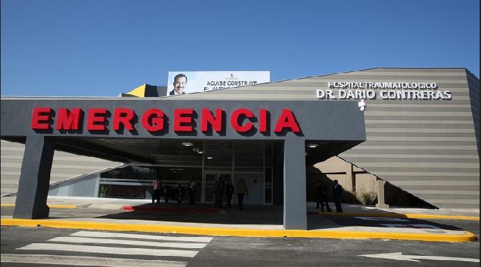 ADOCCO dice hubo corrupción en remodelación del Darío Contreras