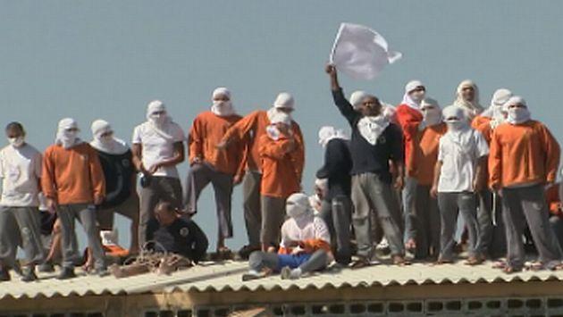 Motín en cárcel brasileña termina con 9 muertos y liberación de rehenes