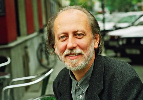 László Krasznahorkai logra el Man Booker International