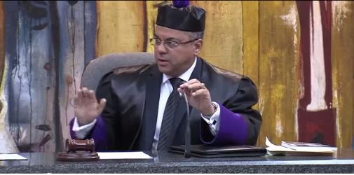 SCJ declara admisible recurso de apelación contra sentencia favoreció a Félix Bautista