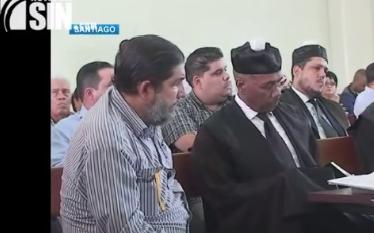 Aplazan caso de vicepresidenta Margarita Cedeño contra comunicador Marcos Martínez
