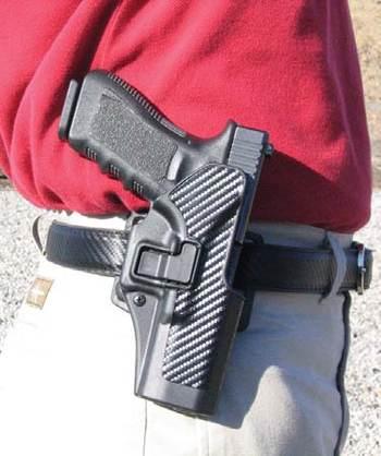 Texas aprueba el libre porte de armas de fuego en público