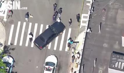 Asesinan a tiros adolescente dominicano en el Bronx