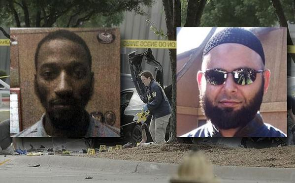 Estado Islámico reivindica el ataque contra exposición de viñetas de Mahoma en Texas