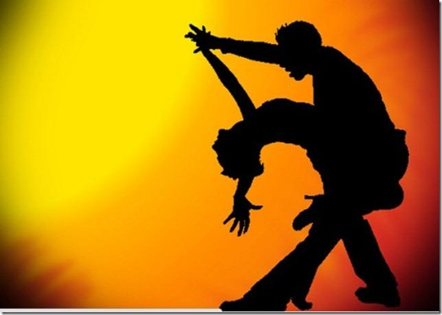 Bailar puede mejorar tu salud