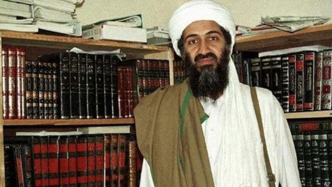 Biblioteca de Bin Laden: mirada privada al terrorista, ávido lector y marido