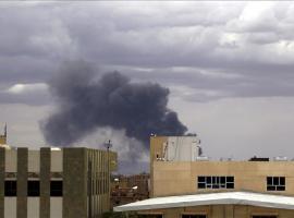 Mueren 17 talibanes en el bombardeo de un dron de EEUU en Afganistán