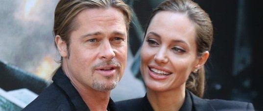 Una revista destapa la bisexualidad de Brad Pitt