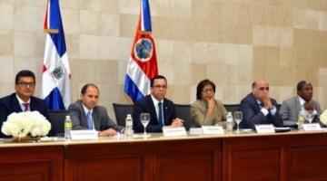 Cancillera inicia los preparativos para asumir la presidencia CELAC