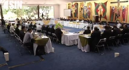 Inicia en Santo Domingo la XXXV Asamblea General Ordinaria del CELAM