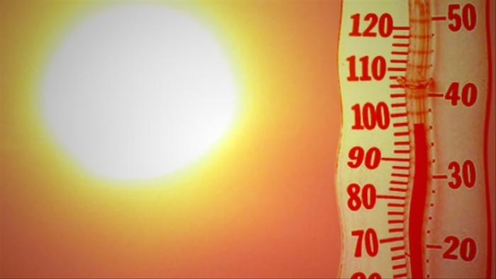 Una ola de calor provoca 410 muertes a principios de julio en Bélgica
