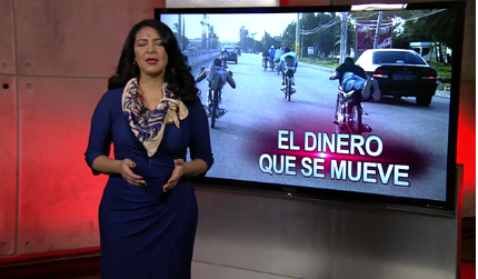 Patricia Solano: El dinero que se mueve