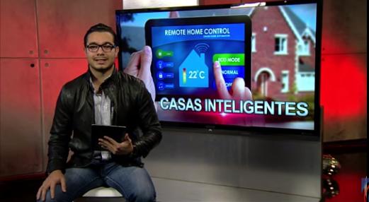 Casas inteligentes: Un control a distancia de las actividades del hogar