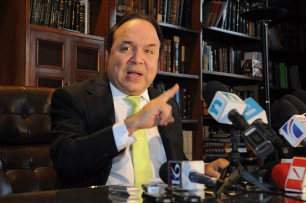 Vinicio Castillo rechaza condiciones de deportación propuestas por Haití