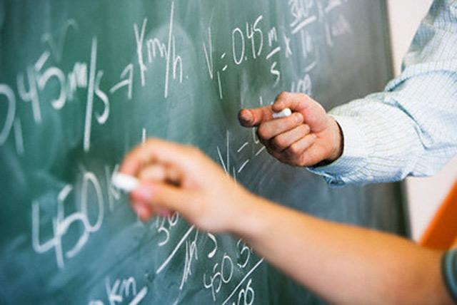 Profesores de universidad de maestros se quejan por falta de pago en SJM