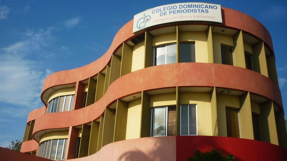 Colegio Dominicano de Periodista realiza asamblea general
