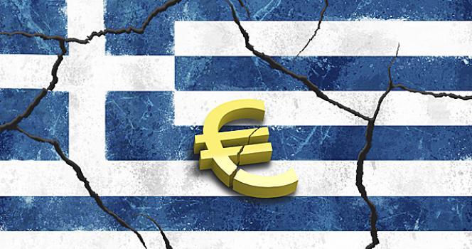 Cada día cierran 59 empresas en Grecia y se pierden 613 empleos, según estudio
