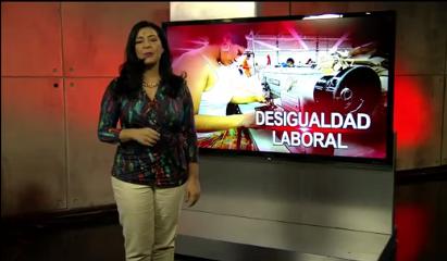 Patricia Solano: Desigualdad laboral