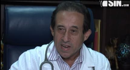 Confirman paciente con gripe AH1N1 en Centro Médico UCE