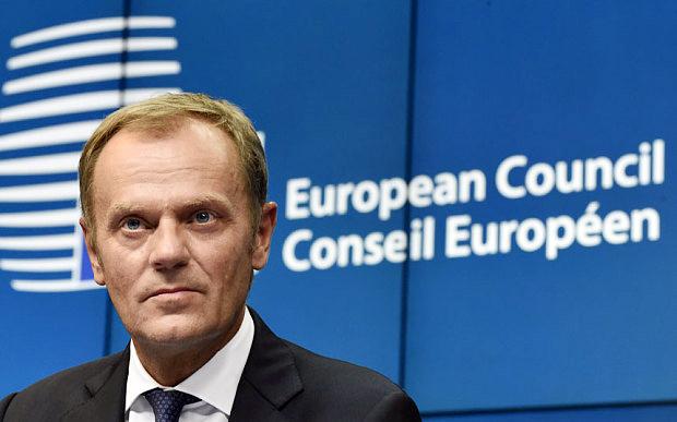 La UE reafirma lazos con vecinos del Este sin buscar confrontación con Rusia