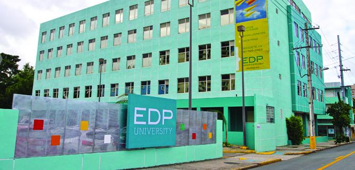 Universidad de Puerto Rico ofrece programa de estudios RD