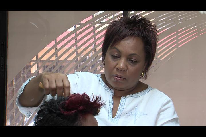 Conozca la historia de una madre emprendedora