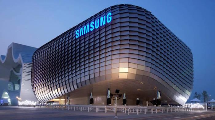 Samsung ultima edificio en Silicon Valley valorado en US$300 millones