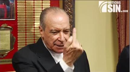 Cardenal al embajador: Como esposa que es, que se ocupe de su casa