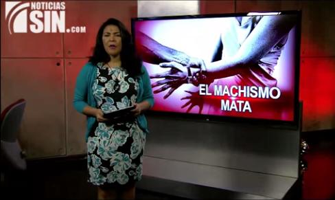 Patricia Solano: El machismo mata