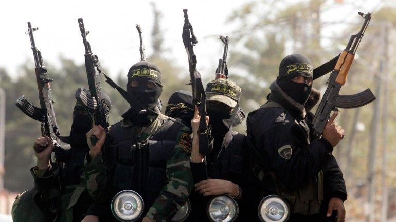 Casi mil 500 iraquíes muertos en junio por la guerra y el Estado Islámico