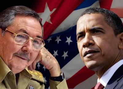 Cuba y EEUU abrirán embajadas en Washington y La Habana a partir del 20 julio