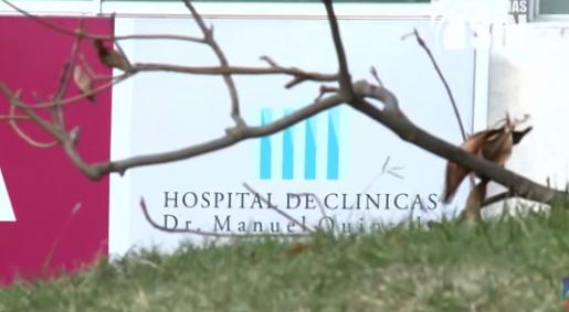 Suspenden a estudiantes de medicina llevaron cadáver a una fiesta