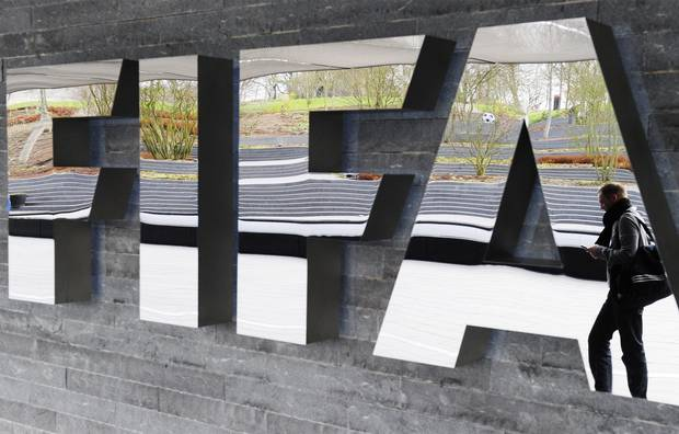 FIFA decide mantener cuotas para los Mundiales de 2018 y 2022