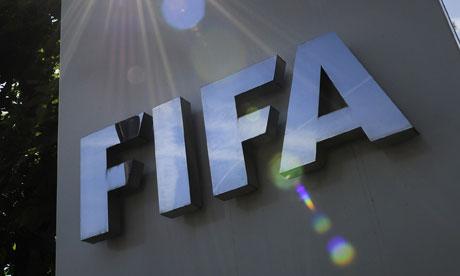 Escándalo FIFA