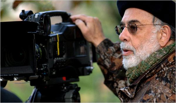 Francis Ford Coppola gana el premio Princesa de Asturias de las Artes