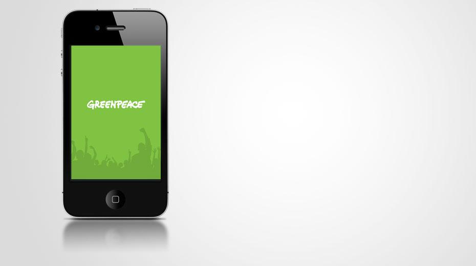 Greenpeace lanza aplicación para detectar alimentos transgénicos