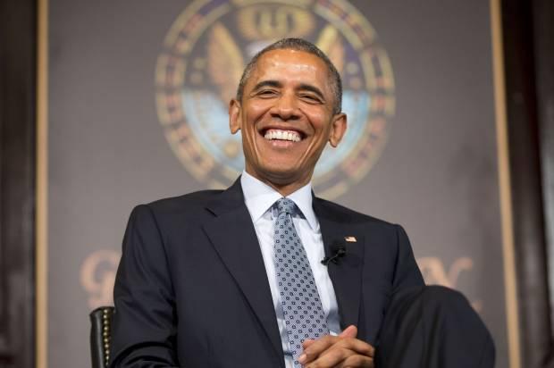 Luego de seis años, le permiten a Obama abrir una cuenta propia en Twitter