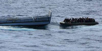 Autoridades colombianas detienen a 41 inmigrantes ilegales en el mar Caribe