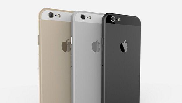 Nuevos rumores sobre el nuevo iPhone 6S