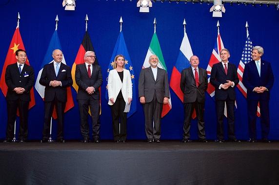 La negociación nuclear sobre Irán se reanuda hoy en Viena