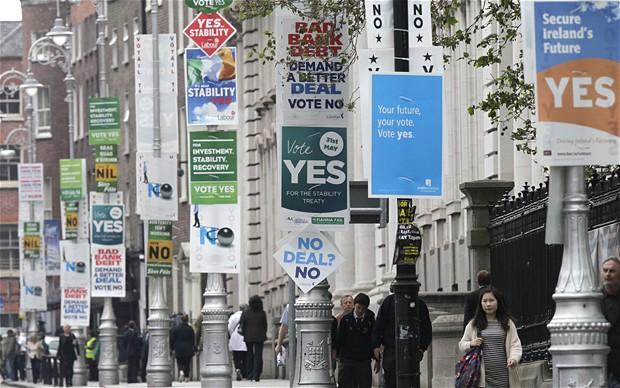 Irlanda aprueba en referéndum el matrimonio homosexual con un apoyo del 62%