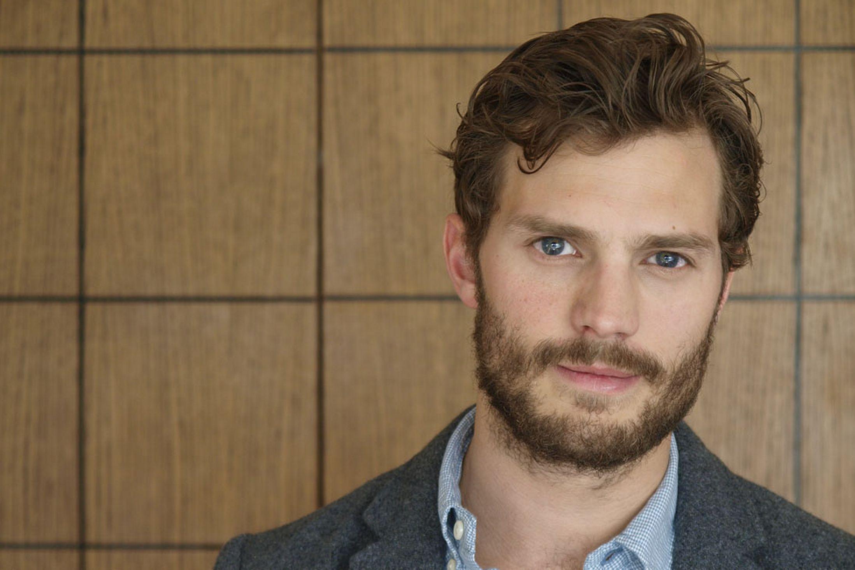 Actor de 50 Sombras de Grey es el hombre más sexy del mundo, según revista 'Heat'
