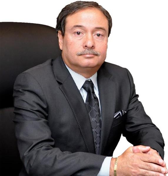 """""""Yo no estoy solicitado por la Interpol, me vine a Venezuela"""" asegura ejecutivo Banco Peravia"""